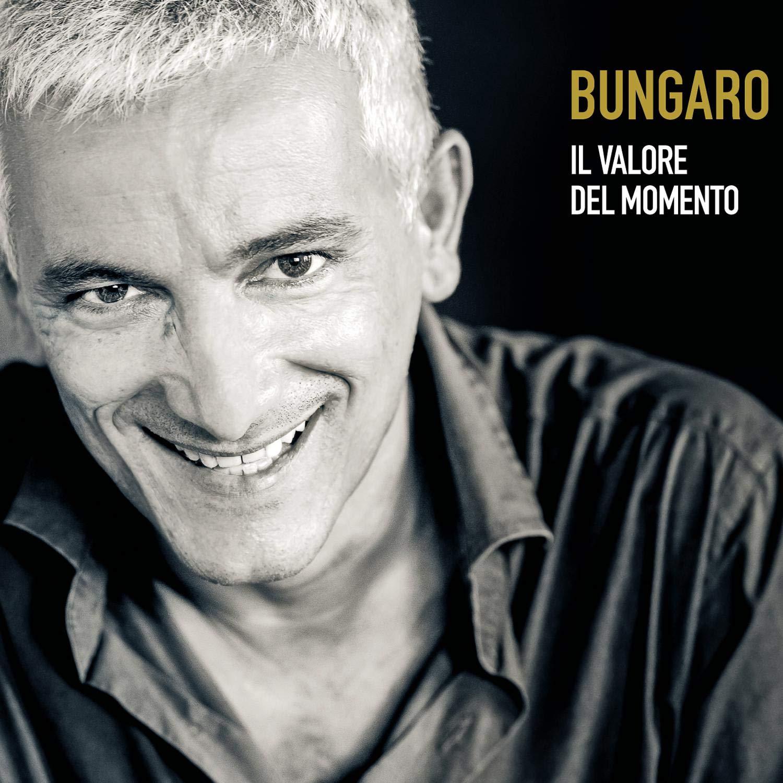 Cover - IL VALORE DEL MOMENTO - BUNGARO
