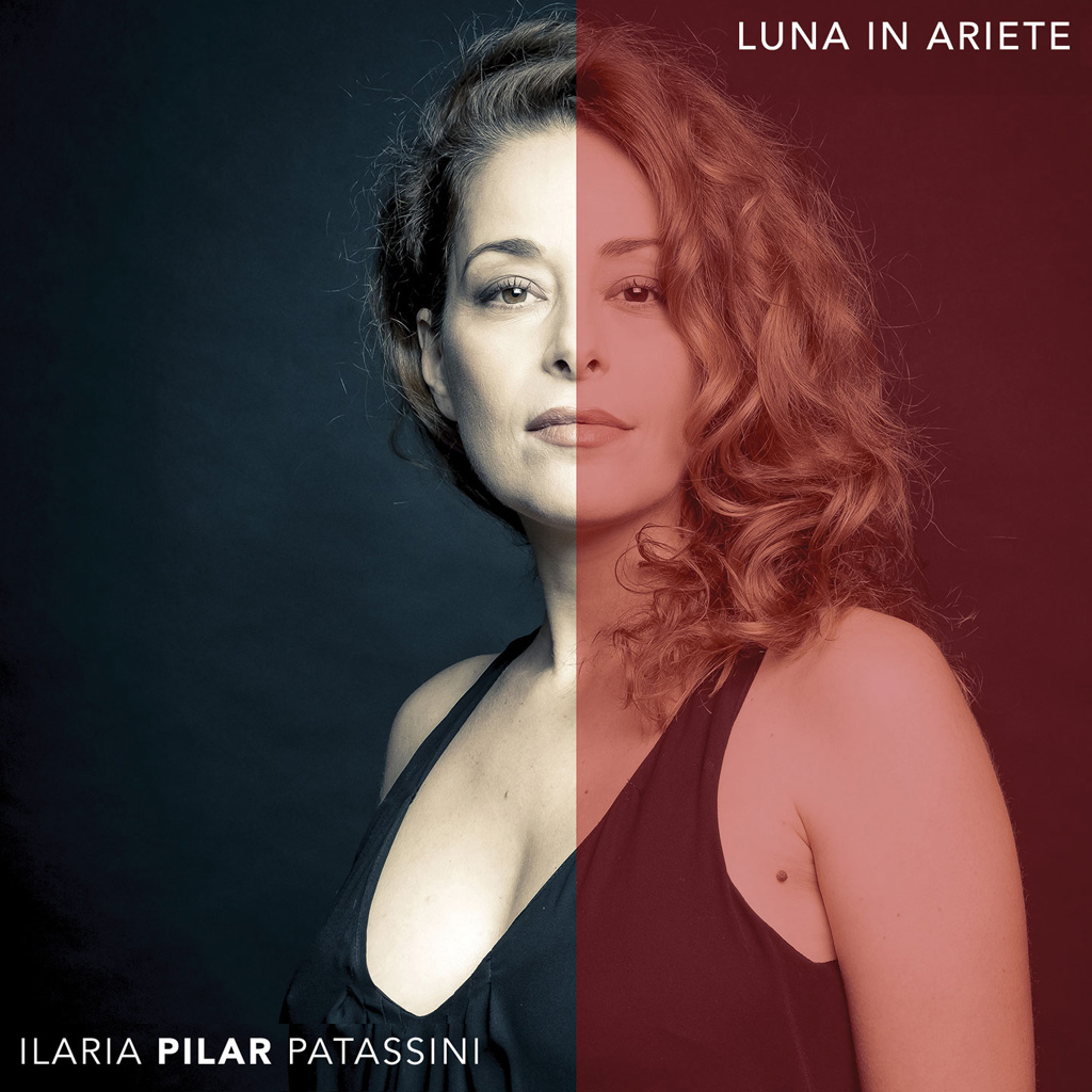 Cover - Luna in Ariete - Ilaria Pilar Patassini