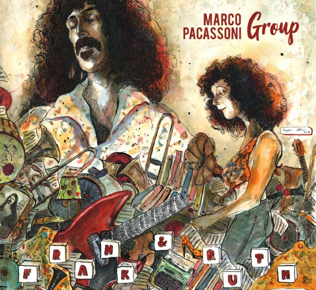 Cover - Frank & Ruth - Marco Pacassoni Group