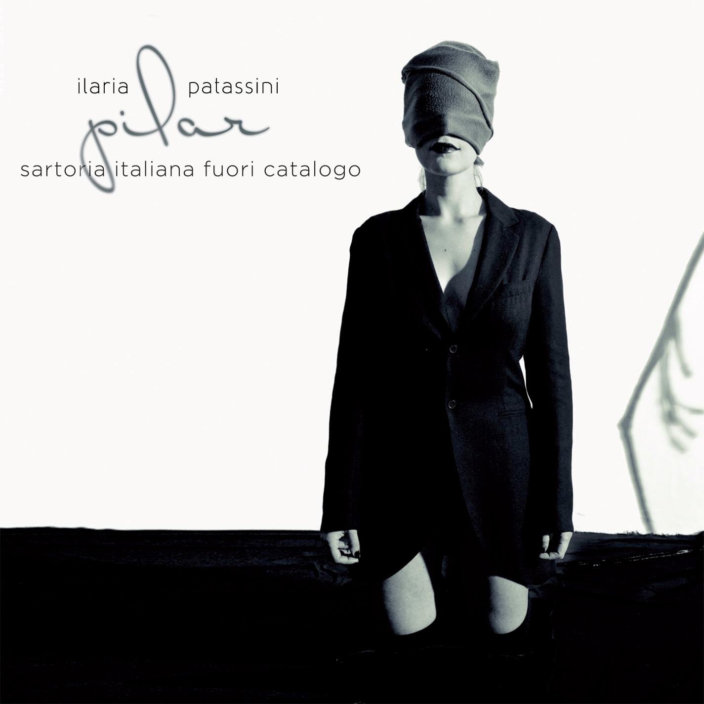 cover - Sartoria italiana - Ilaria Pilar Patassini
